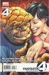 Millar, Mark, Hitch, Bryan - Fantastic Four No. 563 [antikvár]