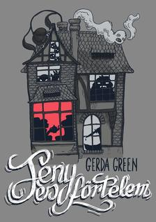 Gerda Green - F�ny �s f�rtelem