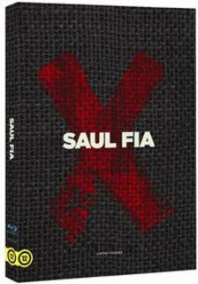 - Saul fia (Blu-ray + 2 DVD)