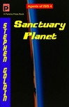 Goldin Stephen - Sanctuary Planet [eKönyv: epub,  mobi]