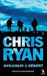 Chris Ryan - Gyilkolni a c�g�rt [eK�nyv: epub, mobi]