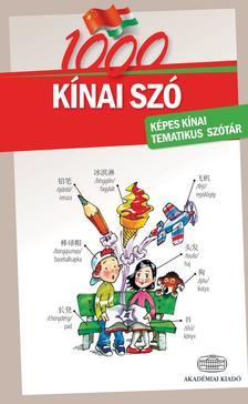- 1000 k�nai sz� - K�pes k�nai tematikus sz�t�r