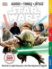 - - Disney - Star Wars - Alkoss, j�tssz, tanulj!