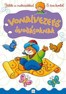 Agnieszka Bator, Bárczi László - Vonalvezető óvodásoknak 5 éves kortól