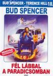 - F�L L�BBAL A PARADICSOMBAN - BUD SPENCER - TERENCE HILL SOROZAT 18. [DVD]