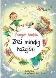 Pungor Andr�s - Zozi mindig hazaj�n