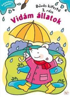 B�rczin� Sowa Halina - Vid�m �llatok 3. r�sz