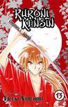 Vacuki Nobuhiro - Rur�ni Kensin 13. k�tet
