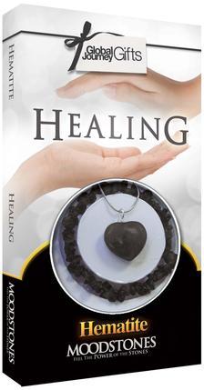 - Angyali Krist�lyok - Healing hematit