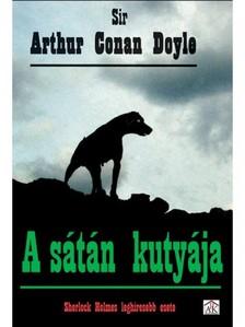 Arthur Conan Doyle - A s�t�n kuty�ja [eK�nyv: epub, mobi]
