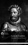 Luis De Camoes - Delphi Collected Works of Luis de Camoes (Illustrated) [eKönyv: epub,  mobi]