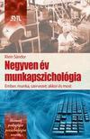 Klein S�ndor - Negyven �v munkapszichol�gia