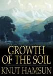 Knut Hamsun - Growth of the Soil [eK�nyv: epub,  mobi]