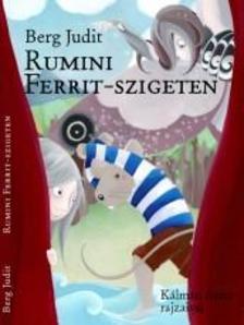 Stefan Thunberg, Anders Roslund - Rumini Ferrit-szigeten