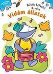 B�rczin� Sowa Halina - Vid�m �llatok 4. r�sz