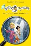 Sir Steve Stevenson - Agatha nyomoz - A rejtélyes bengáliai eset  [eKönyv: epub,  mobi]
