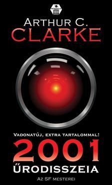 CLARKE, ARTHUR C. - 2001 �rodisszeia