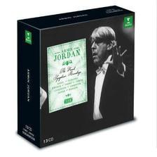 ARMIN JORDAN - ICON - 13 CD
