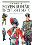 Consuelo Valero De Castro - Katonai egyenruhák enciklopédiája