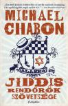 Michael Chabon - Jiddis Rend�r�k Sz�vets�ge