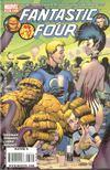 Jonathan Edwards - Fantastic Four No. 573 [antikvár]