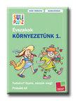 Tessloff Kiadó - KÖRNYEZETÜNK 1. - ÉVSZAKOK - SULI PLUSZ -