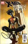 Ryan, Michael, Mike Carey - X-Men: Manifest Destiny No. 4 [antikvár]