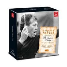 GEORGES PRETRE - ICON - 17 CD
