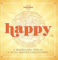 _ - Happy - A boldogs�g titkai a vil�g minden szeglet�b�l