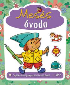 Renata Wi�cek, Anna Podg�rska - Mes�s �voda 1. r�sz