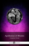 of Rhodes Apollonius - Complete Works of Apollonius of Rhodes (Illustrated) [eK�nyv: epub,  mobi]