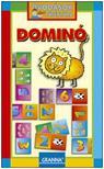 Granna társasjáték - DOMINO