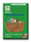 Tessloff Kiadó - KÖRNYEZETÜNK 3. - ÁLLATOK - SULI PLUSZ -