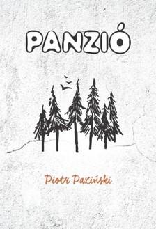 Piotr Pazinski - Panzi� [eK�nyv: epub, mobi]