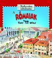 TONY WOLF - A R�MAIAK - KALANDOS ID�UTAZ�S