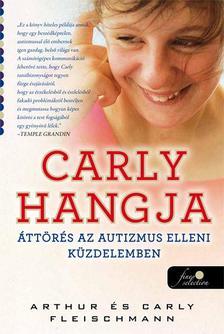 FLEISCHMANN, ARTHUR & FLEISCHMANN, CARLY - Carly hangja - PUHA BOR�T�S