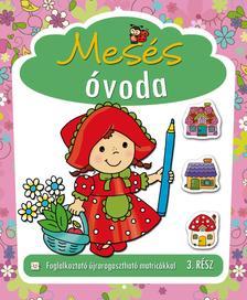 Renata Wiącek, Anna Podgórska - Mesés óvoda 3. rész