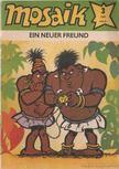 - Ein neuer freund - Mosaik 1988/3 [antikvár]