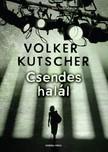 Volker Kutscher - Csendes hal�l [eK�nyv: epub,  mobi]
