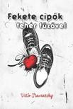 Staviarsky V�t o - Fekete cip�k feh�r cip�f�z�vel [eK�nyv: epub,  mobi]