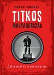 Gervai Andr�s - Titkos Magyarorsz�g  [eK�nyv: epub,  mobi]