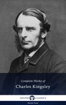 Kingsley Charles - Complete Works of Charles Kingsley (Illustrated) [eK�nyv: epub,  mobi]