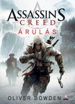 Oliver Bowden - Assassin's Creed: Árulás