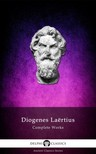 Laertius Diogenes - Complete Works of Diogenes Laertius (Illustrated) [eK�nyv: epub,  mobi]