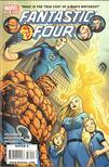 Eaglesham, Dale, Hickman, Jonathan - Fantastic Four No. 570 [antikvár]