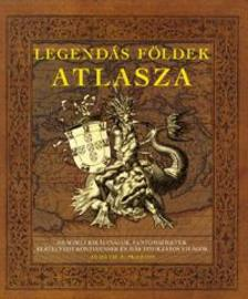 McLeod, Judyth A. - Legend�s f�ldek atlasza