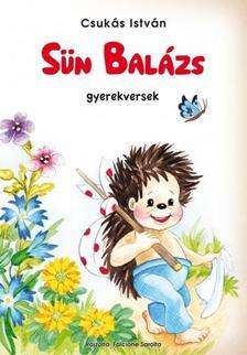 CSUK�S ISTV�N - S�n Bal�zs : gyerekversek