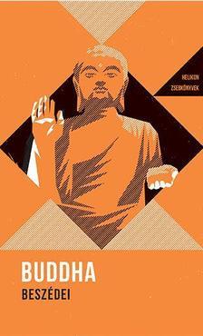 Buddha - Buddha besz�dei