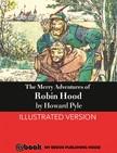 Howard Pyle - The Merry Adventures of Robin Hood [eK�nyv: epub,  mobi]