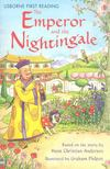 Hans Christian Andersen - The Emperor and the Nightingale [antikvár]